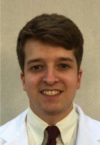 Lab member - Andrew Gutierrez