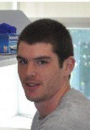 Lab member - Nick Powell